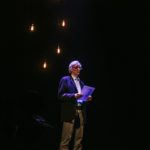 Lokale dichter Piet Janssen