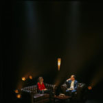 Esther Verhoef en Jasper Henderson